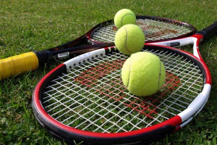 tennisspaton