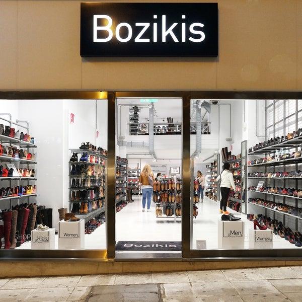 Bozikis
